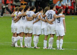 Women's World Cup Soccer Team